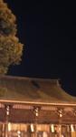 明治神宮-社殿